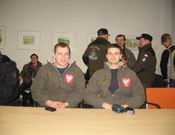 Grand Prix Podlodowe Rosnowo 2011