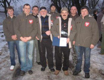 GPP Olsztyn 2011 Sętal